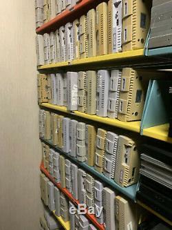 14 Wholesale Broken SNES Super Nintendo Consoles/Systems Lot Parts/Repair
