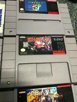 1Nintendo, Super Nintendo SNES, N64! Super Mario, Zelda, Donkey Kong, Mario Kart
