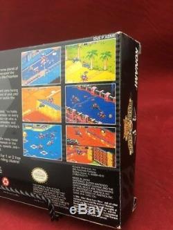 Biker Mice From Mars Super Nintendo SNES Complete! GREAT CONDITION
