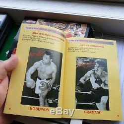 Boxing Legends of the RING /Super Nintendo/Snes/Rar/