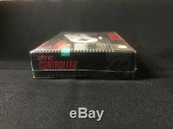 Brand New Official Super Nintendo Controller Factory Sealed SNES
