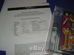 Breath of Fire 2 II Complete CIB VGA 85 Q Qualified SNES Super Nintendo! Mint