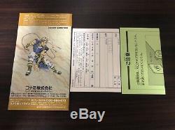 Castlevania Akumajo Dracula XX Super Famicom SFC SNES Japan CIB free shipping