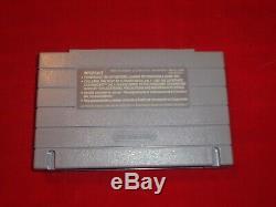 Chrono Trigger, Near Mint/100 % Complete in Box, Super Nintendo SNES