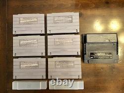 Chrono Trigger (Super Nintendo Entertainment System, 1995)