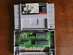 Chrono Trigger (Super Nintendo, SNES) Tested Authentic Game