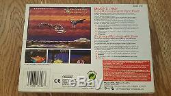 DEMON`S CREST für SNES Super Nintendo mit OVP PAL