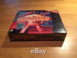 EarthBound (Super Nintendo Entertainment System, 1995)