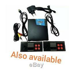 FREE POST Nintendo SNES Super Everdrive! Store 1000s of Game ROMs + SNES HACKS