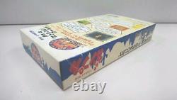 GUNMAN'S PROOF Ganpuru Nintendo Super Famicom SNES Japan Video Games