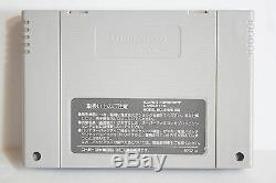 HAGANE Complete Boxed SFC Super Famicom SNES Japan Import US Seller RARE VG A
