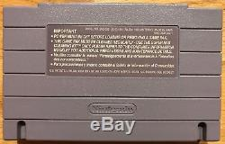 Harvest Moon (Super Nintendo, 1997) Authentic CIB Complete in Box SNES Tested