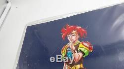 Jeu Super Nintendo SNES Terranigma NEUF sous BLISTER RIGIDE