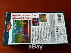 KNIGHTS OF THE ROUND Nintendo Super Famicom SNES / SUPER NINTENDO