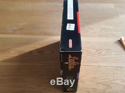 Lufia Big Box für SNES Super Nintendo OVP + Spieleberater