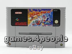 Mega Man X3 / X³ / X 3 für Super Nintendo / SNES