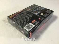 Megaman X Super Nintendo SNES CIB 100% Complete Nr Mint Mega Man