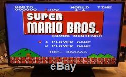 Mini Classic Console SNES HDMI-821 HD Built-In Super Nintendo GAMES