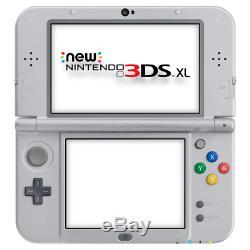NEW NINTENDO 3DS XL Super Nintendo Edition SNES ¡¡NUEVA A ESTRENAR! Envio 48h