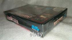 NOSFERATU (Super Nintendo) RARE BOX (only) In Shrink! Authentic SNES