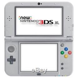 New 3DS XL SNES Super Nintendo Console Collectors Limited Edition in stock