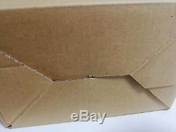 New Boxed x6 Super Double Dragon Super Nintendo SNES Sealed ESP Spain Unopened