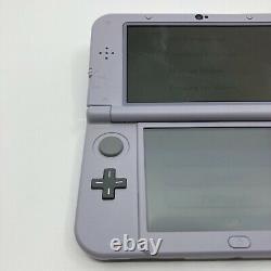 New Nintendo 3DS XL SNES Super Nintendo Edition, Tested