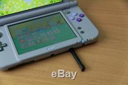 New Nintendo 3DS XL Super Nintendo SNES Edition Ultimate Bundle 5 Games