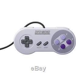 New Nintendo Super NES Classic Edition