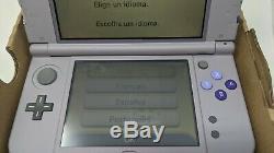 Nintendo 3DS XL Super Nintendo Entertainment System SNES Edition