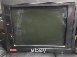 Official Super Nintendo SNES Kiosk TV broken/for Repair/as Is Rare Vintage