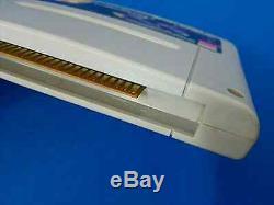 RENDERING RANGER R2 Nintendo SNES Super Famicom SFC Video Game Good Condition