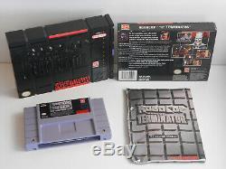 Robocop versus Terminator für Super Nintendo / SNES in OVP NTSC/US