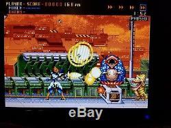 SNES CLASSIC Edition 2600+ GAMES PRO MOD GENESIS NES TURBOGRAFX SUPER NINTENDO