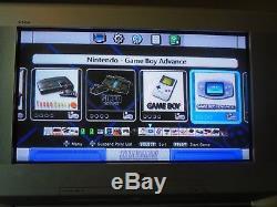 SNES Classic 6000+ Games Super Nintendo Classic Mini Quick Reset and Turbo mod