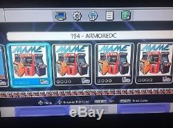 SNES Classic 8000+ Games Super Nintendo Classic Quick Reset & Turbo Mod