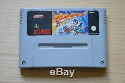 SNES Mega Man X3 für Super Nintendo