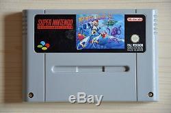 SNES Mega Man X für Super Nintendo