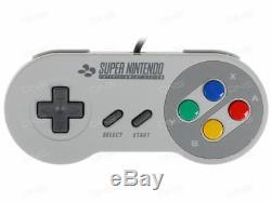 SNES Nintendo Classic Mini Super Entertainment System (EU), Not Region Locked