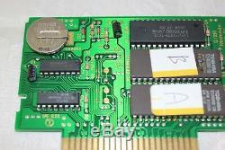 SNES Super Nintendo Bank Demo Version 0.0 10/15/93