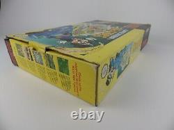 SNES Super Nintendo Limited Edition Boxed Console Mario All Stars