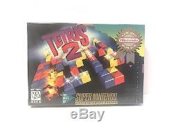 Sealed Snes Lot (Super Nintendo, New, Super Mario Kart, Prince Of Persia 2)