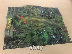 Secret Of Mana Complete Super Nintendo Game Original CIB SNES Very Good