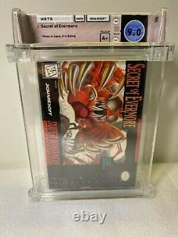 Secret of Evermore (Super Nintendo Entertainment System, 1995)