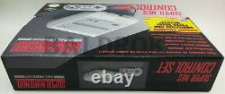 Snes Super Nintendo Nes Control Set Gig Pal Version New In Box Never Used