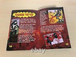 Spider-Man Venom Maximum Carnage Complete Super Nintendo SNES Original Game CIB