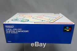 Super Famicom Classic Mini Nintendo Console SFC Snes Japanese Version NEW