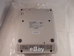 Super Famicom Console (Japanese Super Nintendo, SNES) NEW IN BOX! #S732