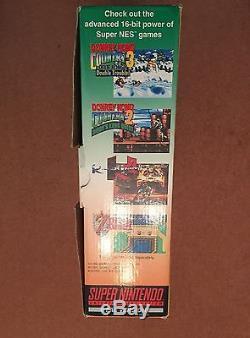 Super Mario All Stars World Super Nintendo Snes Games Console Official Uk Pal