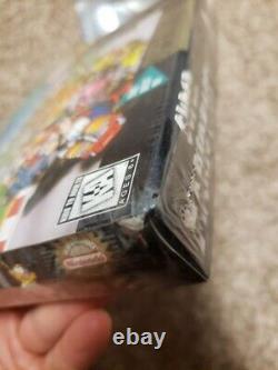 Super Mario Kart Players Choice Super Nintendo SNES NEW & SEALED V-SEAM